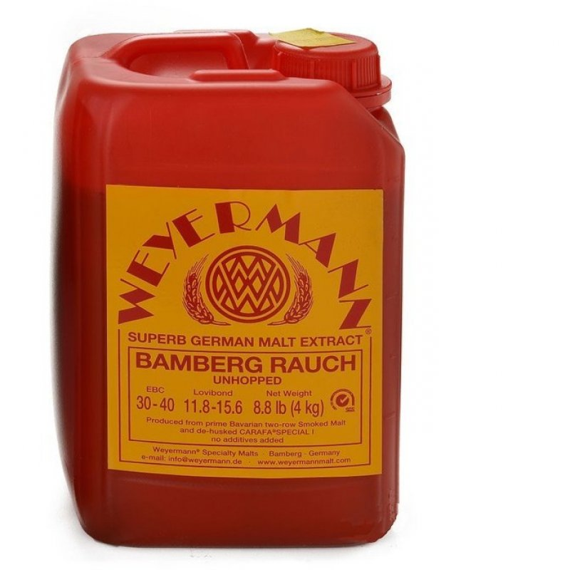 Produkt - Extract Bamberger Rauch (limitovaná edice)